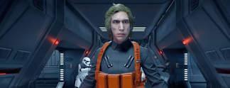 "Panorama: ""Undercover-Boss"" Kylo Ren jetzt in Battlefront 2"