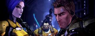 Borderlands 3: Gearbox Software arbeitet daran