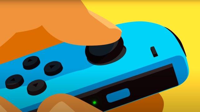 Nehmt die Spieleentwicklung selbst in die Hand: Mit dem neuen Kreativ-Spiel von Nintendo.