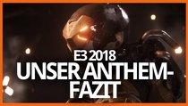 Video-Fazit von der E3 2018