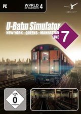 World Of Subways Vol. 4 - New York Line 7