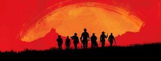 Rockstar: Wird ein neuer Ableger von Red Dead angekündigt?