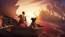 Auf dem Weg zur Piratenlegende oder doch zu Davy Jones?