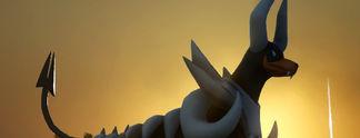 Panorama: Ark - Survival Evolved: Dank Mod gibt es Pokémon statt Dinos