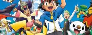 Pokémon - Smaragd-Edition: In nur drei Stunden mit zwei Pokémon durchgespielt
