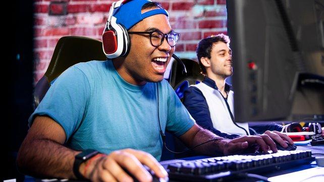 Die NBB-Black Week geht vom 24.03.21 bis 29.03.21. Unsere Auswahl der besten Gaming-Deals. (Getty Images)