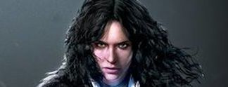 Panorama: The Witcher 3: Cosplayerin wird zu Yennefer von Vengerberg