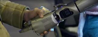 "Zocker bekommt ""Metal Gear Solid""-Prothese"