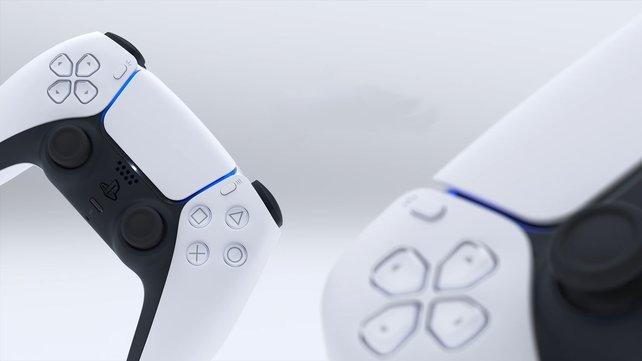 Sony hat das offizielle Zubehör der PS5 schon vorgestellt - jetzt taucht ein Releasetermin für Drittanbieter-Hardware auf.