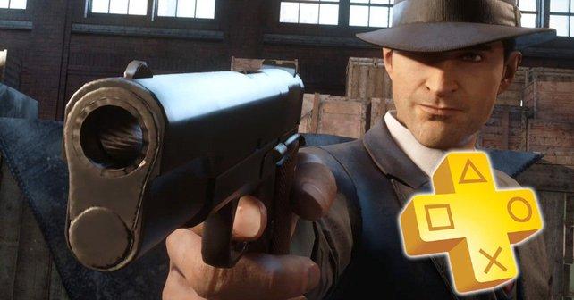 Auch die gefeierte Mafia: Definitive Edition ist gerade stark reduziert im PlayStation Store.
