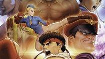 """<span>Street Fighter:</span> Drei Jahrzehnte """"Hadoken"""" mit der 30th Anniversary Collection"""