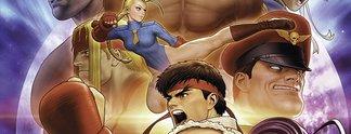 Street Fighter: Drei Jahrzehnte