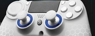 PlayStation 4: Zwei neue Pro-Controller angekündigt