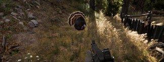 Kolumnen: Als mir bewusst wurde, wer in Far Cry 5 die wahren Gegner sind