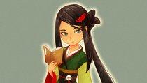 Kasumi: Blumenevents für die Lehrerin
