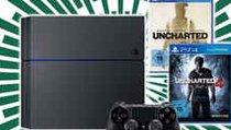 """<span></span> Schnäppchen des Tages: """"1 TB""""-PS4 mit allen Uncharted-Spielen für nur 399 Euro"""