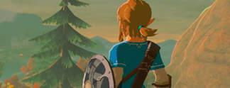 The Legend of Zelda - Breath of the Wild: Nintendo kündigt Season Pass an