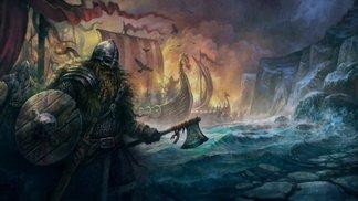 Charlemagne Ankündigungstrailer