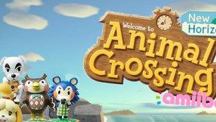 Alle Animal Crossing Amiibo-Figuren