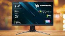 24,5 Zoll FHD-IPS-Display für unter 260 Euro