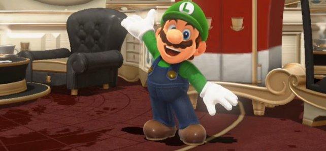 Super Mario Odyssey Alle Outfits Und Mützen Freischalten Spieletipps
