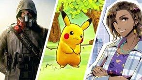 Pokémon: Mystery Dungeon, The Division 2 und mehr in dieser Woche