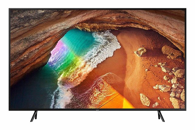 Während sich der Samsung QLED-Fernseher an Optikfanatiker richtet, erhalten Gamer mit dem Philips LED-Fernseher reichlich Power für wenig Geld.