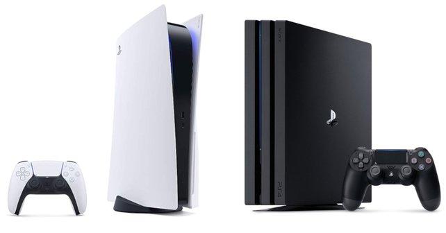 Sony verspricht mehr Abwärtskompatibilität für die PS5.
