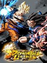 Dragon Ball - Legends