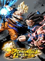Dragon Ball - Legends
