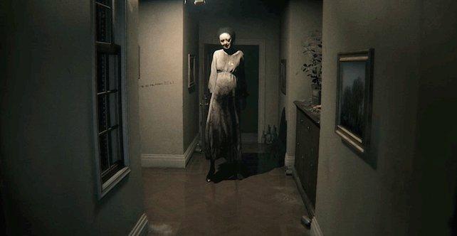 Hoffnung für Silent Hills? Vielleicht wird aus P.T. doch noch ein Spiel.