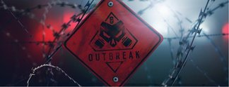 "Rainbow Six - Siege: Neuer Rekord auf Steam durch ""Outbreak""-Event"