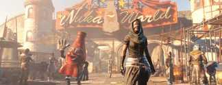 """Fallout 4: Erweiterung """"Nuka World"""" ab sofort erhältlich"""