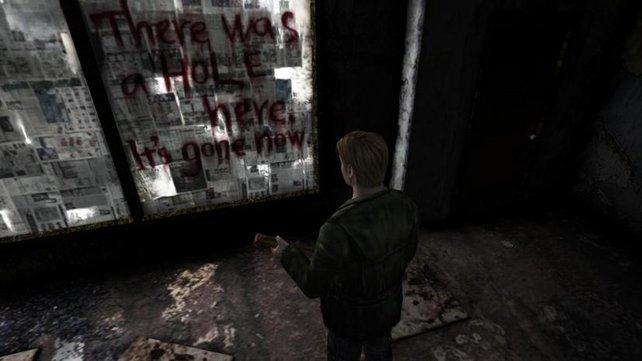 Auf der PlayStation 2 hat Silent Hill 2 für unfassbare Gänsehaut gesorgt - ein absoluter Klassiker.