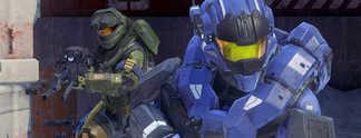 Panorama: Halo: Offizielles E-Sport-Turnier enttäuscht mit trauriger Veranstaltung