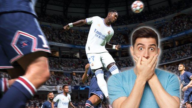 FIFA: EA muss blechen – oder könnte die Lizenz verlieren. (Bildquelle: Damir Khabirov, Getty Images)