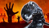 <span>Skyrim:</span> Spieler ist in schlimmer Hölle gefangen, Fans fühlen mit ihm