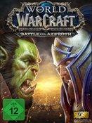 World of Warcraft - Battle für Azeroth