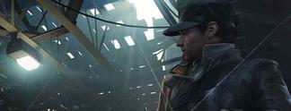 Watch Dogs: Zweiter Bildschirm im Fokus auf Wii U