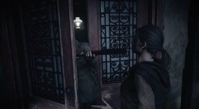 Capcom zeigt im neuen Trailer zu Resident Evil 8 gerade so viel, dass es ordentlich neugierig macht.