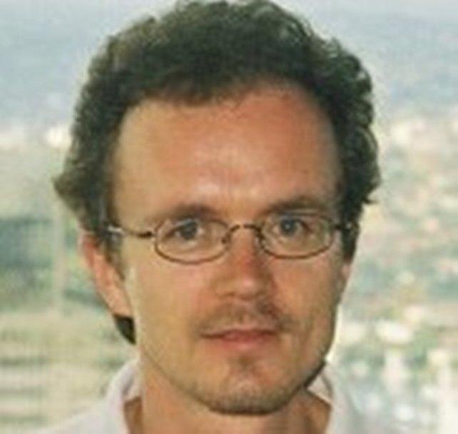 Vadim Gerasimov hat in Russland, Japan und Amerika gearbeitet. Heute lebt er in Australien.