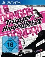 Danganronpa - Trigger Happy Havoc