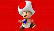 Hat Toad einen Pilzkopf oder trägt er nur einen Hut?
