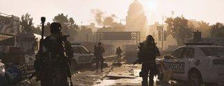 The Division 2: Ubisoft schenkt Vorbestellern ein Spiel nach Wahl