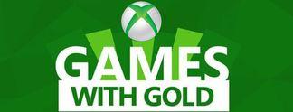 Xbox Live Games with Gold: Die kostenlosen Spiele im Juni
