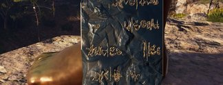 Bilderstrecken: Fundorte aller antiken Tafeln