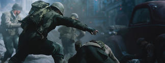 Call of Duty: 2018 soll wieder modernes Szenario kommen