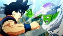 Piccolo und weitere Charaktere sind spielbar