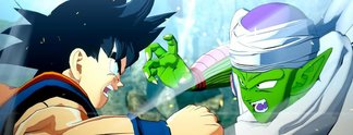 Dragon Ball Z - Kakarot: Piccolo und weitere Charaktere sind spielbar