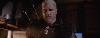 Panorama: The Witcher 3 - Wild Hunt: Geralt trifft auf Chuck Norris